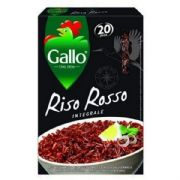 Camargue Red Rice (Riso Rosso)  - 500g